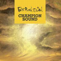 Cover Fatboy Slim - Champion Sound