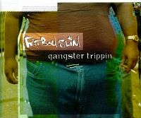 Cover Fatboy Slim - Gangster Trippin