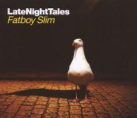 Cover Fatboy Slim - LateNightTales