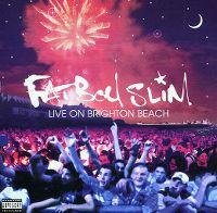 Cover Fatboy Slim - Live On Brighton Beach