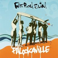 Cover Fatboy Slim - Palookaville