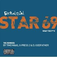 Cover Fatboy Slim - Star 69