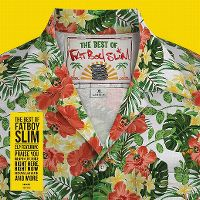 Cover Fatboy Slim - The Best Of Fatboy Slim