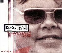 Cover Fatboy Slim - The Rockafeller Skank