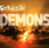 Cover Fatboy Slim feat. Macy Gray - Demons