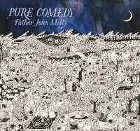 Cover Father John Misty - Pure Comedy