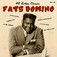 Cover Fats Domino - 40 Golden Classics