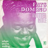 Cover Fats Domino - Another Mule