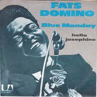 Cover Fats Domino - Blue Monday