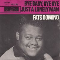Cover Fats Domino - Bye Baby, Bye Bye