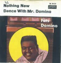 Cover Fats Domino - Dance With Mr. Domino