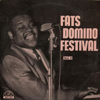 Cover Fats Domino - Festival (Vol. 2)