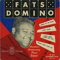 Cover Fats Domino - Going To The River