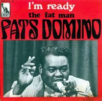 Cover Fats Domino - I'm Ready