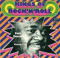 Cover Fats Domino - Kansas City