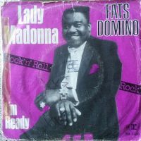 Cover Fats Domino - Lady Madonna