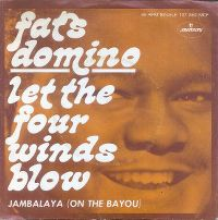 Cover Fats Domino - Let The Four Winds Blow