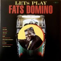 Cover Fats Domino - Let's Play