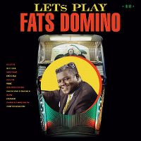 Cover Fats Domino - Let's Play Fats Domino