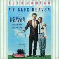 Cover Fats Domino - My Blue Heaven
