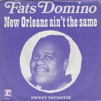 Cover Fats Domino - New Orleans Ain't The Same