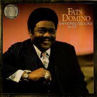 Cover Fats Domino - Onvergetelijke Hits