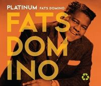 Cover Fats Domino - Platinum