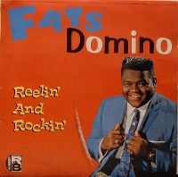 Cover Fats Domino - Reelin' And Rockin'