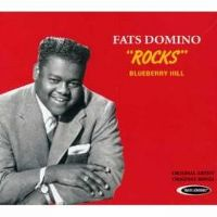 "Cover Fats Domino - ""Rocks"" Blueberry Hill"