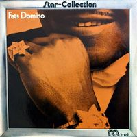 Cover Fats Domino - Star-Collection