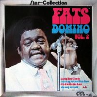 Cover Fats Domino - Star Collection Vol. 2