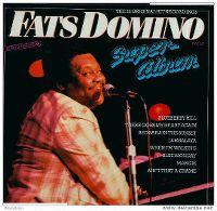 Cover Fats Domino - Super Album - The 32 Original Hit recordings