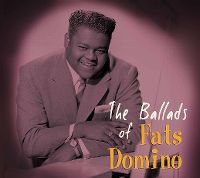 Cover Fats Domino - The Ballads Of Fats Domino