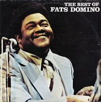 Cover Fats Domino - The Best Of
