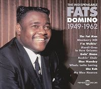 Cover Fats Domino - The Indispensable 1949-1962