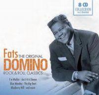 Cover Fats Domino - The Original Rock & Roll Classics