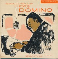 Cover Fats Domino - Tired Of Crying