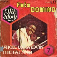 Cover Fats Domino - Whole Lotta Lovin'