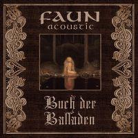 Cover Faun - Acoustic - Buch der Balladen