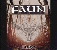Cover Faun - Licht