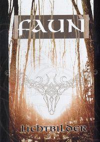 Cover Faun - Lichtbilder