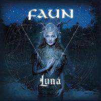 Cover Faun - Luna