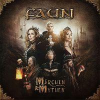 Cover Faun - Märchen & Mythen