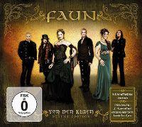 Cover Faun - Von den Elben