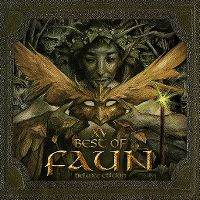 Cover Faun - XV - Best Of