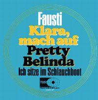 Cover Fausti - Pretty Belinda (Ich sitze im Schlauchboot)