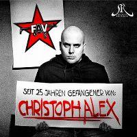 Cover Favorite - Seit 25 Jahren Gefangener von: Christoph Alex