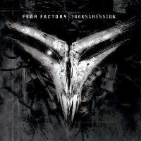 Cover Fear Factory - Transgression