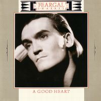 Cover Feargal Sharkey - A Good Heart