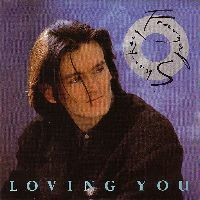 Cover Feargal Sharkey - Loving You